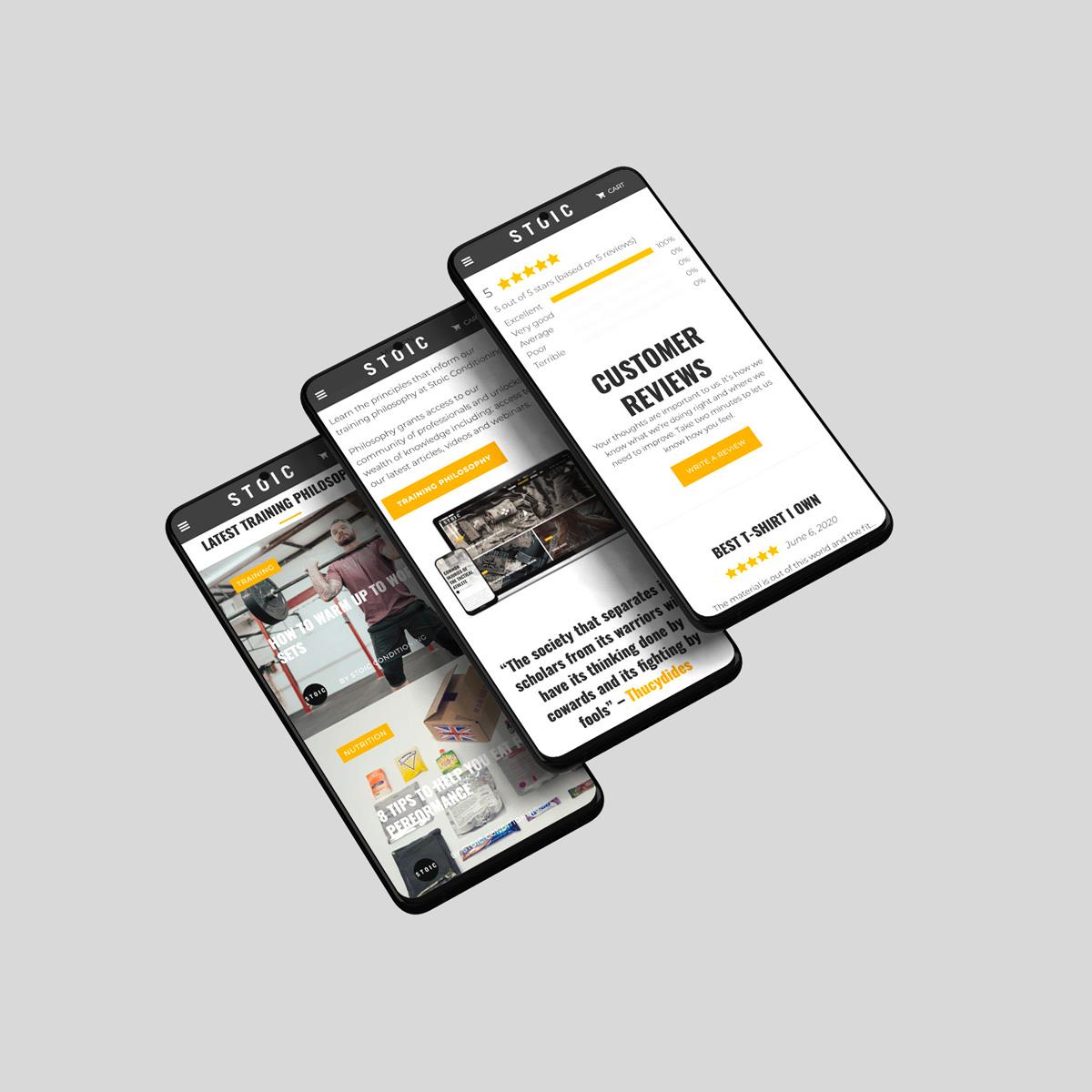 mobile screens50x50