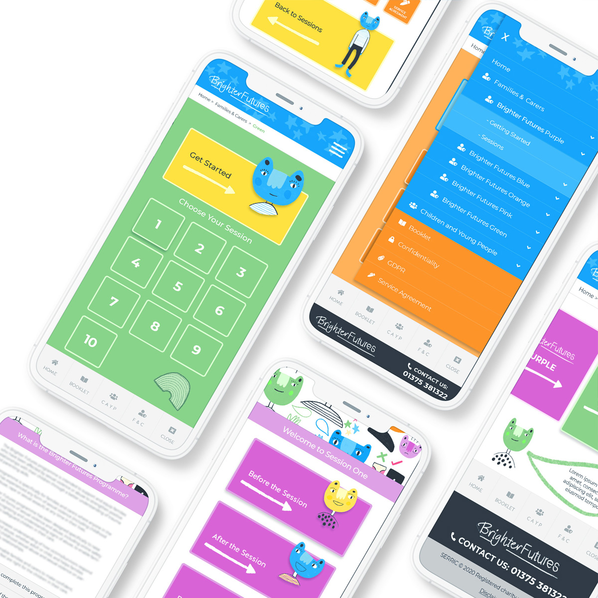 mobilebf app multiple50x50