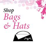 Shop Bags & Hats