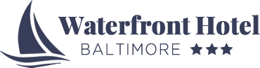 Waterfront Hotel Baltimore Logo