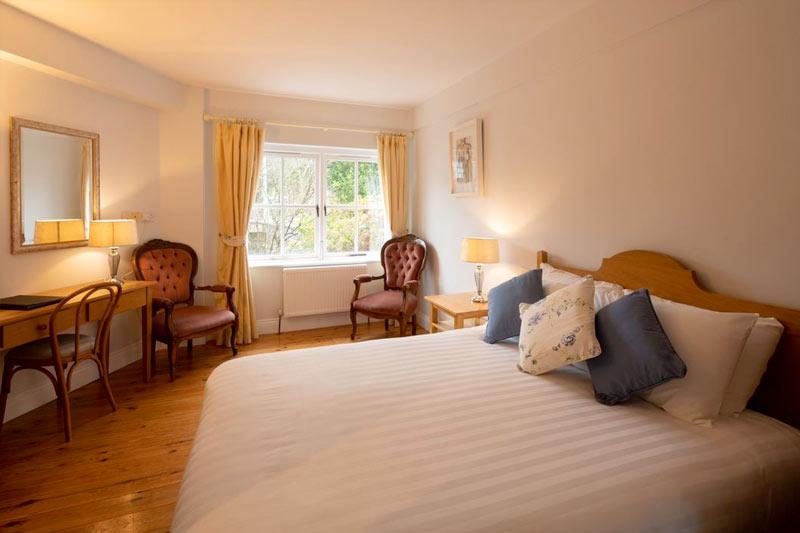 4a-stndard-room Accommodation