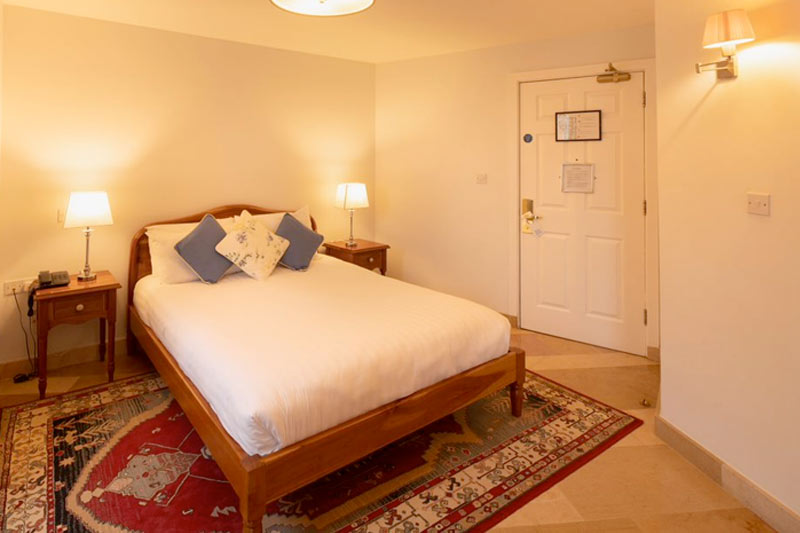 room9c Accommodation